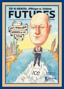 Futures Magazine 2014