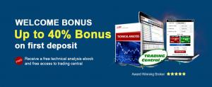 HY Markets Bonus