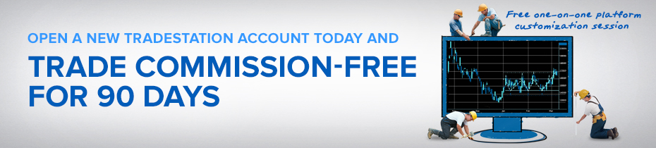 Tradestation forex minimum account