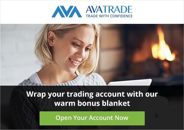 AvaTrade Bonus Offer